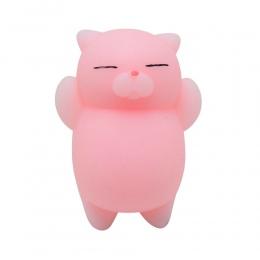 Squishi Mochi Fun Toy Kid Kawaii Squishy Kot antystresowy Dorosłych Prezent Krem Pachnące Powoli Rosnące Zabawki Squishys Squish