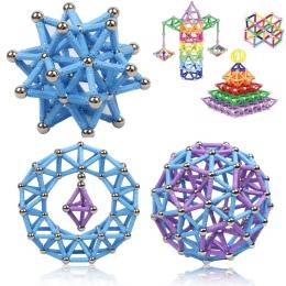 200 sztuk/100 sztuk Magnetyczne Klocki Zabawki 200 Sztuka Podobny Zestaw Budynku Zabawki Gry Magnetyczne Zabawki Cegły Na dzieci