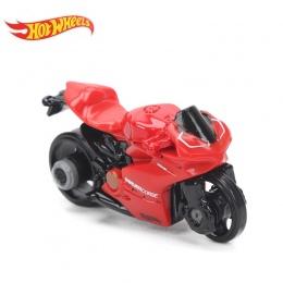 2018 1: 64 Hot Wheels Samochody Ducati Fast and Furious Diecast Samochodów stop Model Samochodu Hotwheels Sportowe Mini Samochód