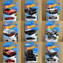 2018 Nowy 8L Serii Hot Wheels 1: 64 Model Samochodu Zabawki Metalu Pojazdu Diecast 27 Style Classic Collection Zabawki Dla Dziec