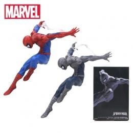 18 cm Zabawki Avengers Marvel Superhero Niesamowite Creator Spider-Man Spiderman PCV Figurka Kolekcjonerska Model Toy Dolls
