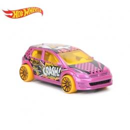 Hotwheels 1: 64 Box Fast and Furious Diecast Samochody Galwaniczne Metal Model Hot Wheels Kieszeń Samochodów Zabawki dla Chłopca