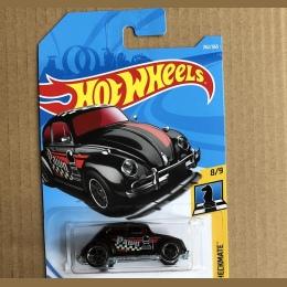 Nowościach 2018 8L Hot Wheels 1: 64 nowy volks czarny beetle Samochód Modele Kolekcja Dla Dzieci Zabawki Pojazdu Dla Dzieci hot