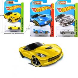 1 SZTUK Hot Wheels Samochód 100% Oryginalny Podstawowe Samochodzik Mini stop Modelu Kolekcjonerskie HotWheels Samochody Zabawki