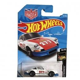 Nowościach 2018 8f Hot Wheels 1: 64 nowy 71th 911 Modeli samochodów Kolekcja Dla Dzieci Zabawki Pojazdu Dla Dzieci gorący samoch