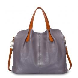 Torba kobiet-kobiet 100% oryginalne skórzane torby torebki crossbody torby dla kobiet torby na ramię skórzana bolsa feminina Mat