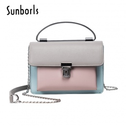 Wysokiej jakości małe panie messenger torby skórzane torby na ramię kobiety crossbody torba na dziewczynę torebki damskie marki