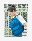 Kobiety Nylon wodoodporne Plecaki Plecaki podróż Przenośne Ręczne Plecak Dla nastolatków Dziewczyn Pań Szkoła Podróży Torba Na R