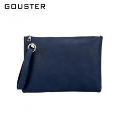 2018 Hot Sprzedaż Kobiety Clutch bag Lady Konferencyjne Pakiet Trend Mody Koperty Torby Wrist Wrap Kobiet Torebki Portfel promoc