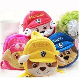 Jorgeolea Dzieci Torby Dla Dziewczyn Śliczne Pluszowy Pies Plecaki Dla Chłopców Przedszkola Torby Dziecko Maluch Plecak Przedszk