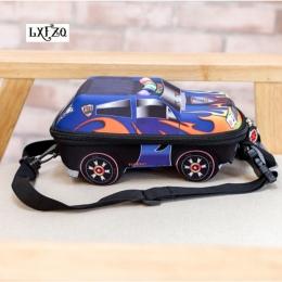 Mochila escolar menino 3D Samochodów dzieci torby szkolne dla chłopców piękny Maluch dzieci plecaki dla dzieci plecak dla dzieci
