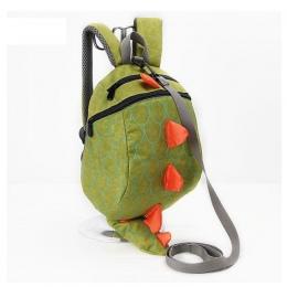 Dinozaur Anti pamiętasz plecak dla dzieci Dzieci Plecak aminals Przedszkole tornistry dla 1-4 lat