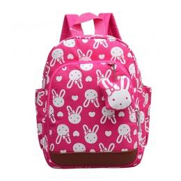 Mochilas escolares infantis anty-stracone plecaki dla dzieci cute cartoon plecak dla dzieci torby szkolne dziewczyny torba 1 ~ 6