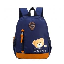 Cartoon Dzieci plecak Śliczne Torby dla Chłopców Przedszkola dziecko dzieci dziewczyny Oxford Torby Szkolne Baby Girl Plecaki Sz