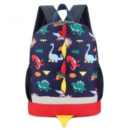 Nowy plecak dla dzieci Słodkie Kreskówki torby Szkolne plecak Dla Dzieci torby szkolne mochilas escolares infantis plecak dla dz