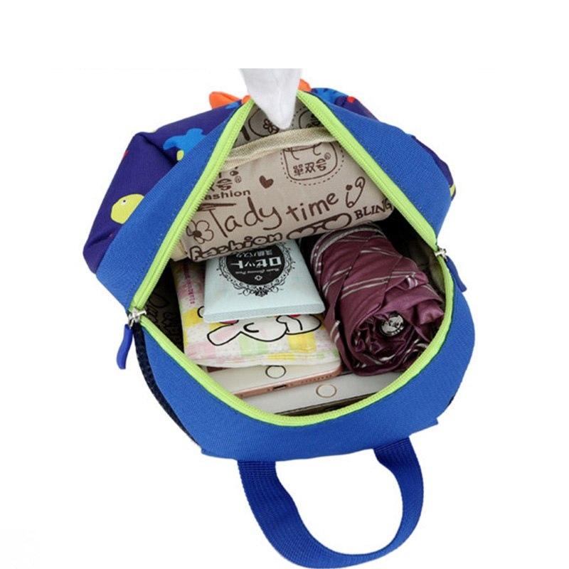 cedd72f3d3241 ... Anti-lost Torby 3d Plecak Dla Dzieci Cartoon Zwierząt Drukowania Torby  Plecaki Dla Dzieci Chłopiec ...