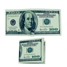 2018 nowe nowe Pieniądze Klip mężczyźni kobiety pu skóra papieru US dollar euro chłopiec dziewczyna Portfel slim mini torebka uc