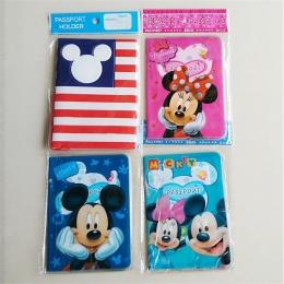 Najnowszy marka projekt Posiadacza Paszportu Dokumenty Torba Podróżna Karty Skrzynki pokrywa do paszport Paszport Okładka dla Po