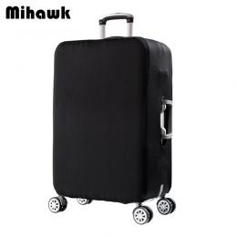 Mihawk Bagażu Ochronna Pokrywa Dla 19 do 32 cal Wózek walizka Elastyczna Pyłu Torby Case Travel Akcesoria Eksploatacyjne Biegów