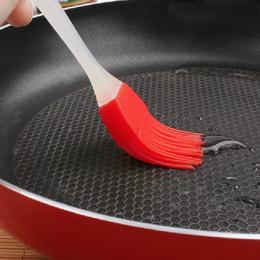 Narzędzia Do grillowania Szczotka Olej Silikonowy wysokiej temperatury Olej Silikonowy Pieczenia Pieczenia Ciasta Chleb Gotować