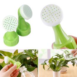 2 sztuk Nowy Ogród Spray Dysza Kropidło Przenośne Roślin Waterer Podlewania Ogrodu Narzędzie wykorzystywane do prawie otwartych