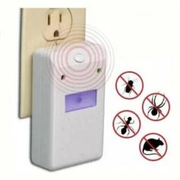 1 pc Elektroniczny Ultradźwiękowy Pest Control i Gryzoni Odstraszacz Myszy Mysz Odstraszacz Anti Mosquito Odstraszacz Gryzoni