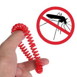 1 PC Bransoletki Komary Zwalczanie Szkodników Anti-Komary Komary Bransoletka dla Dorosłych Dzieci Na Zewnątrz Podróży