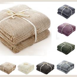 Ananas CAMMITEVER Sprawdź Flanelowa Rzut Dobrej Jakości Tekstylia Domowe Kratę Powietrza Pokoju Jesień/praca W Zimie Ciepłe Mięk