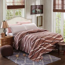 Tanie Wysokiej jakości 200x230 cm rzut koc/polar koc na łóżku, miękkie zimowy flanela koc na kanapie ciepłe narzuta