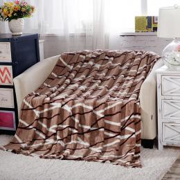 Tanie 200x230 cm Gorąca sprzedaż duży rozmiar kot marki Koce dla narzuty kanapa koc pled polar ciepły zimą spania łóżka dla dzie