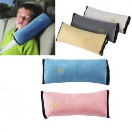 Baby Car Auto Seat Szelek Bezpieczeństwa Naramiennik Okładka plandeki samochodowe Poduszki Wsparcie Ochrony Dzieci samochodów Po