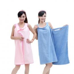 Z mikrofibry ręczniki dla dorosłych magiczne Szlafroki Z Mikrofibry ręczniki prezenty urodzinowe dla lady sexy Szlafroki ręcznik
