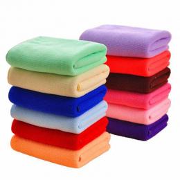 1 sztuk 28*68 cm Miicrofiber Tkaniny Miękkie Ręcznik Łazienka Pokój Samochodów Czyściwa badlaken toalla Toallas Mano prezent 420
