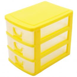 Mini 2 Lub 3 Warstwy Pulpit Szuflady Schowek Rozmaitości Przypadku Małych Obiektów Kosmetyki Box Hurtownie Pulpit Organizator