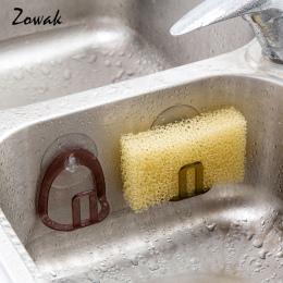 Kitchen Sink Uchwyt Ssący Regałach Przyssawka Uchwyt Gąbka Gąbki Płuczki Mydło Kuchnia Łazienka Wc Suszarka Do Bielizny
