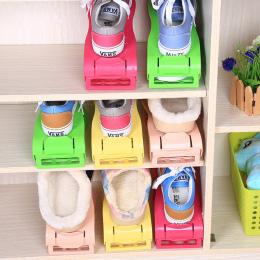 Podwójne Czyszczenia Buty Przechowywania Rack Nowy Buta Organizatorzy Nowoczesny Salon Wygodne Shoebox Organizator Buta Stojak P