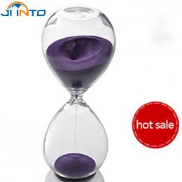 Gorąca Sprzedaż 5 Min Doskonała Jakość Czas Licznik Odliczanie Zegar Klepsydra Klepsydra Zegar Wystrój Wyjątkowe Prezenty