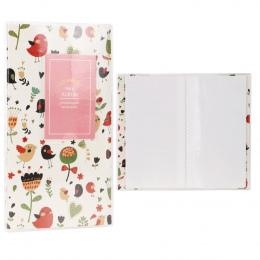 84 kieszenie Album Cukierki Kolor Kamera Album Album Obraz Interleaf Rodzaj Albumu Case Dla Fuji Instax Mini 7 s 8 25 50 s