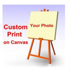 NICOLESHENTING Klienta Silk Plakat Płótnie 13x20 32x48 inch Anime Film Krajobraz Plakat Dostosowane w celach strona główna Dekor