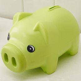 Banku Piggy Money Box Hamm Różowy Skarbonka Skarbonka Money Saving Box Prezenty dla dziecka