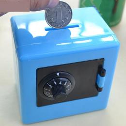 Dzieci Kombinacja Kod Bezpieczne Blokady Skarbonka Money Box Do Zapisywania Monety Kreatywny Skarbonki Skarbonka Dzieci Prezent