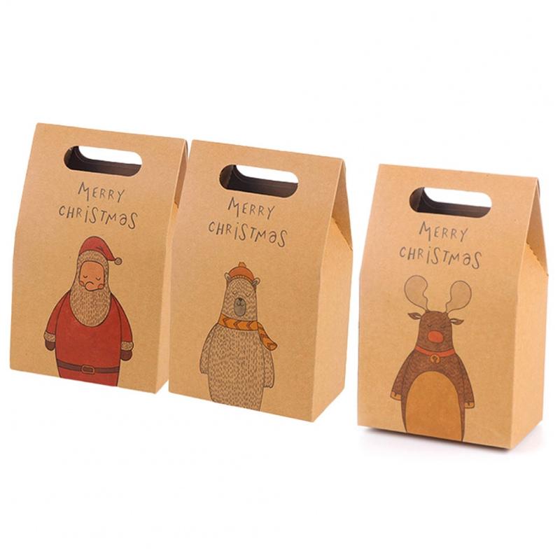 Бумажные пакеты и декоративная подарочная упаковка