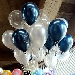 10 sztuk/partia 10 inch Mleka Biały Lateks Balon Nadmuchiwane Piłki Dla Dzieci Birthday Party Balony Dekoracje Ślubne Pływak Pow
