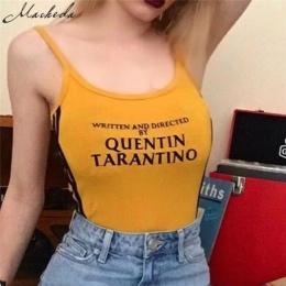 Macheda 2017 Moda Sexy Cotton Lato Body Kobiety Żółtym Paskiem Romper Kobiet Ogólnie Letni Kombinezon Skinny Pracy Odzież
