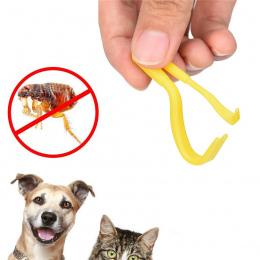 2 sztuk Tick twister Hak Narzędzie Remover Pack x 2 Rozmiary Ludzkich/Pies/Pet/Koń/Kot pet AL