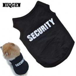 MUQGEW Pet Pies Ubrania Letnie Ubrania Dla Małych Psów Chihuahua Puppy Odzież Koszula Zima Ciepła Kamizelka Drukowane Ropa Para