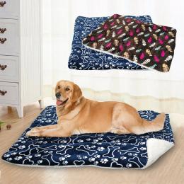 Big Dog Pet Mat Dom Łóżko Kot Materac Łóżka Psa Sofa Zmywalny dla Małe Średnie Duże Psy mata dla psa