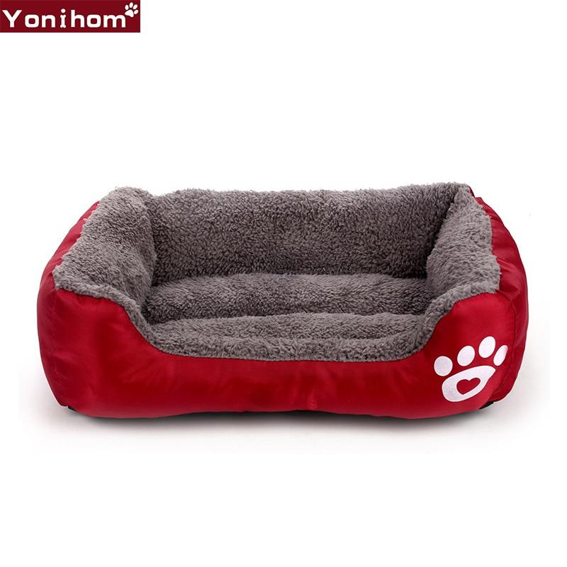 łóżka Psa Sofa Ocieplenie Domowych łóżko Miękkie Ciepły