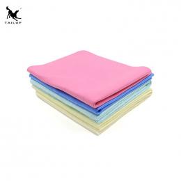 Ultrafast Specjalne Ręczniki Chłonne Zamszowe Pet Dog Ręcznik Chłonne Ręcznik PVA Czyste I Silne Duże Ręczniki Z Wiaderko Kolor