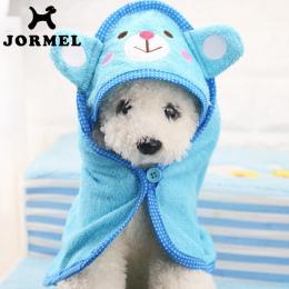 Wysokiej Jakości Ręcznik Ręcznik Suszenia Dla Psów Pet Puppy Dog Produktu Koce Szlafrok Chłonne Prysznic Pies Kąpieli Ręcznik Sp